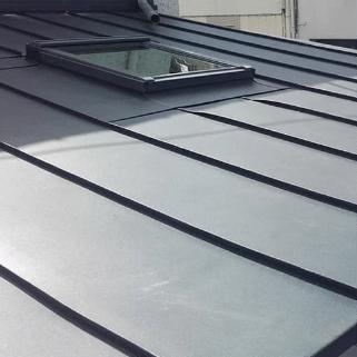 Pose fenêtre de toit Ancenis - PG Couverture